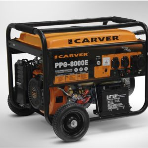 Generator_CARVE_PPG-8000E