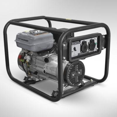 Generator_CARVER_BUILDER 3900A