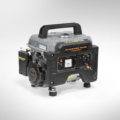 Generator_CARVER_PPG-1000A