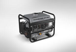 Generator_CARVER_PPG-1200A