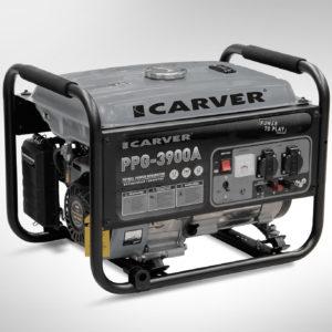 Generator_CARVER_PPG-3900A