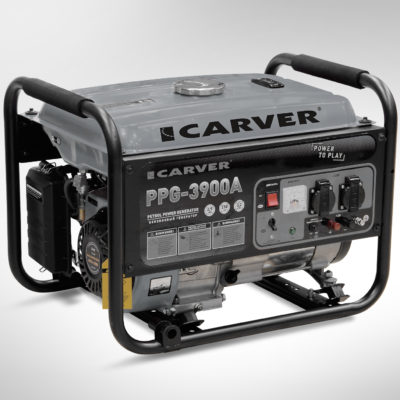 Generator_CARVER_PPG-3900A