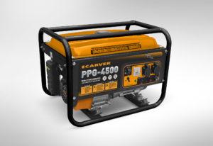 Generator_CARVER_PPG-4500