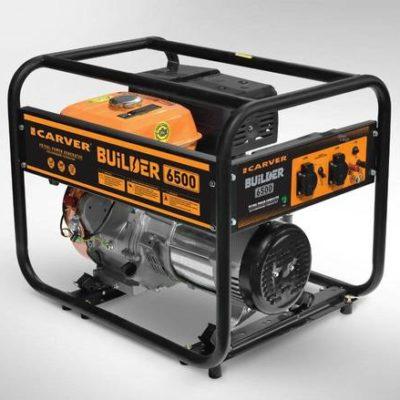 Generator_CARVER_PPG-6500_BUILDER