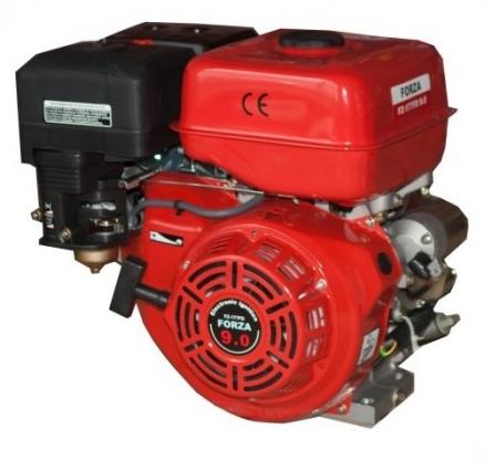 Двигатели Forza