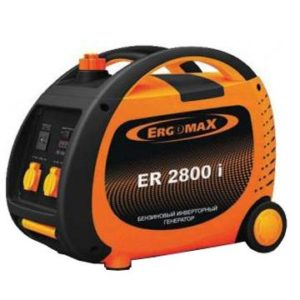 Generator_Ergomax_ER_2800_i