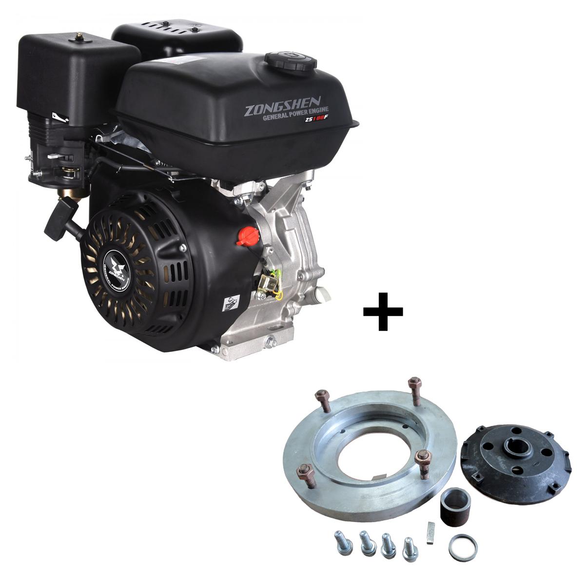 Двигатели на Агро