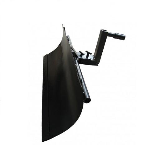 Как сделать нож-отвал для мотоблока