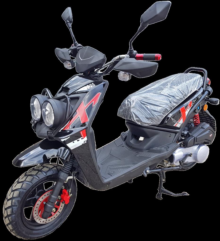 Скутеры VENTO