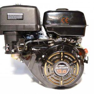 Двигатели DAMAN