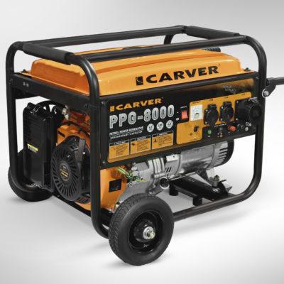 Generator_CARVE_PPG-8000