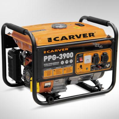 Generator_CARVER_PPG-3900