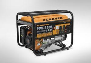 Generator_Carver_PPG-6500