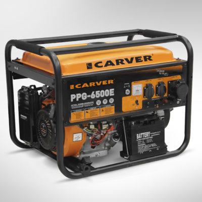 Generator_CARVER_PPG-6500E