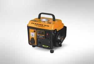 Generator_CARVER_PPG-950