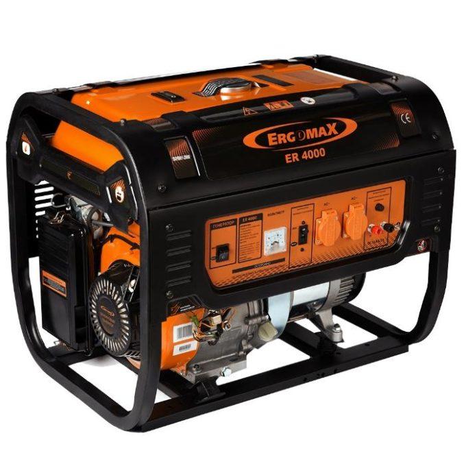 Generator_Ergomax_4000_E
