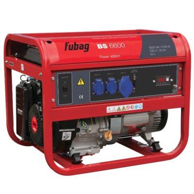 Generator_FUBAG_BS_6600