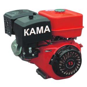 Двигатели КАМА